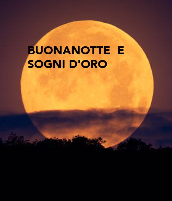 Immagini Sogni Doro Immagini Buonanotte E Sogni D Oro