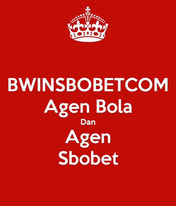 BWINSBOBETCOM Agen Bola Dan Agen Sbobet