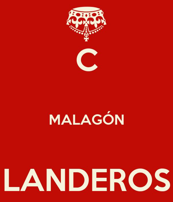 C  MALAGÓN  LANDEROS