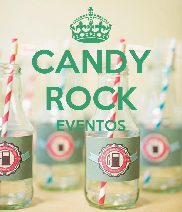 CANDY ROCK EVENTOS