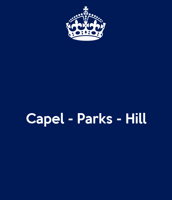 Capel - Parks - Hill
