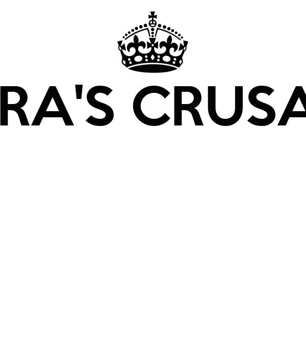 CARA'S CRUSADE