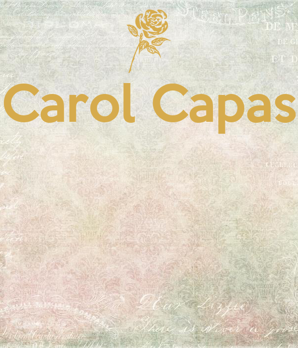 Carol Capas