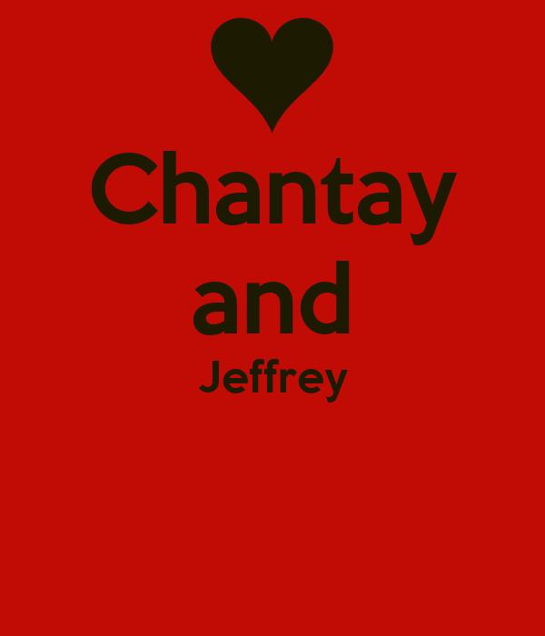 Chantay and Jeffrey