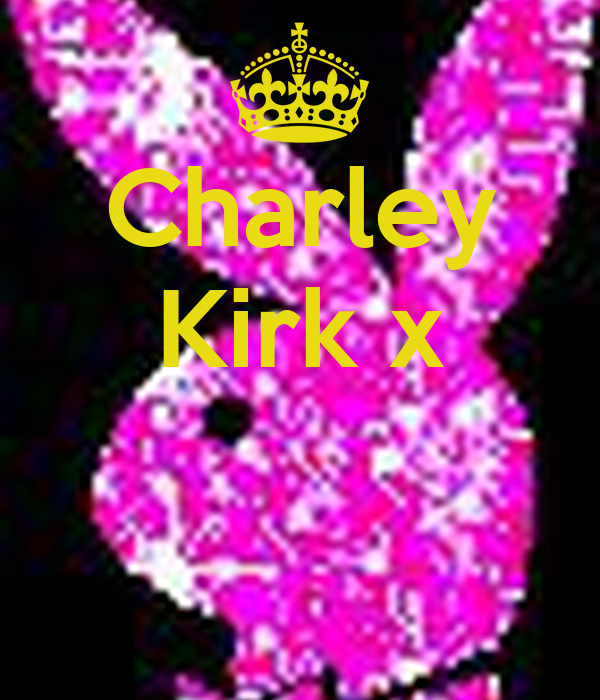 Charley Kirk x
