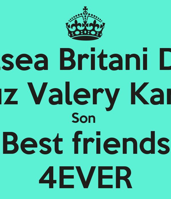 best friends 4 ever