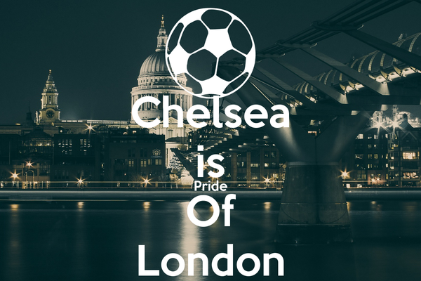 Image result for chelsea pride of london