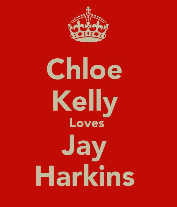 Chloe  Kelly  Loves  Jay  Harkins