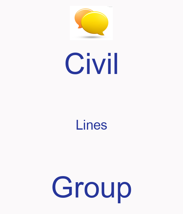 Civil  Lines  Group
