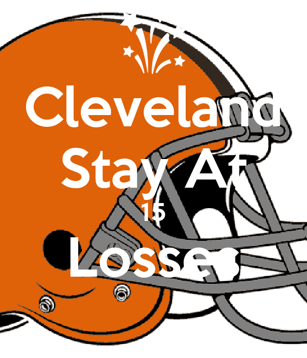 Cleveland Stay At 15 Losses