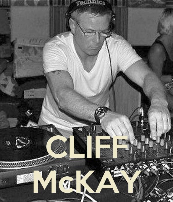 CLIFF McKAY