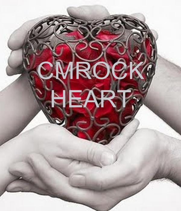 CMROCK HEART