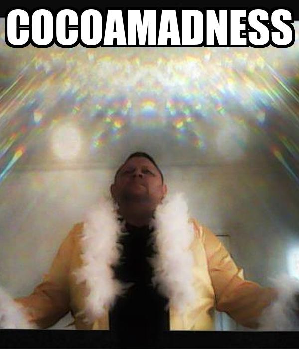 COCOAMADNESS