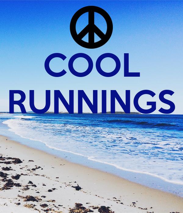 COOL RUNNINGS Poster | nikkilondon | Keep Calm-o-Matic