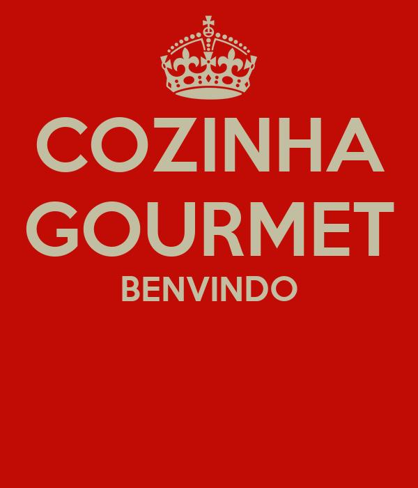 COZINHA GOURMET BENVINDO