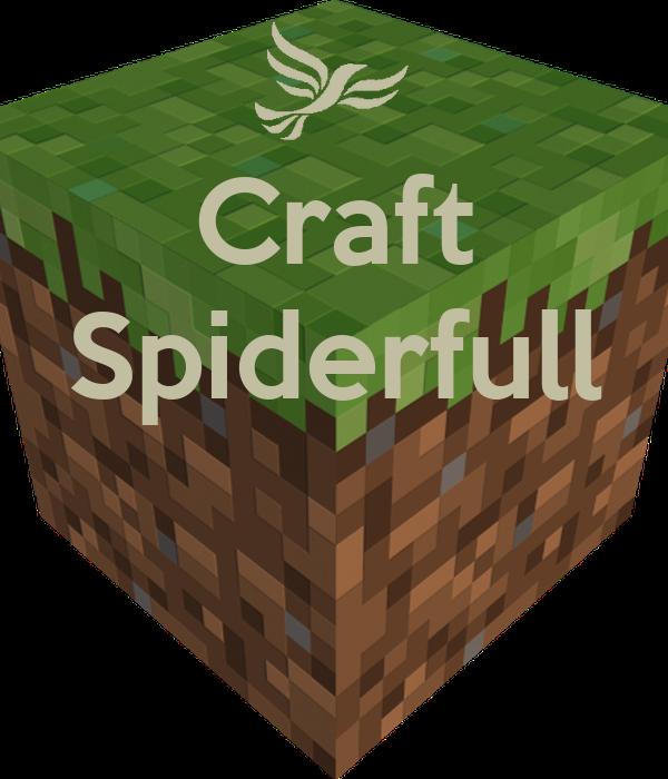Craft Spiderfull