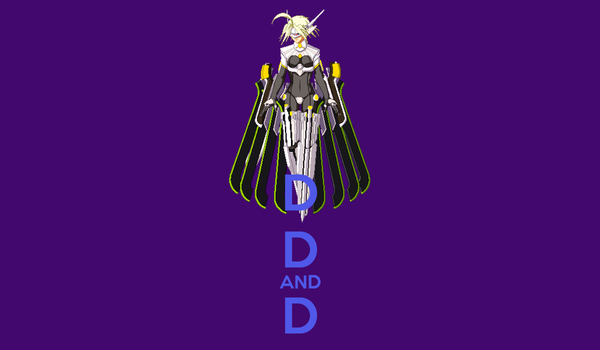 D D AND D D