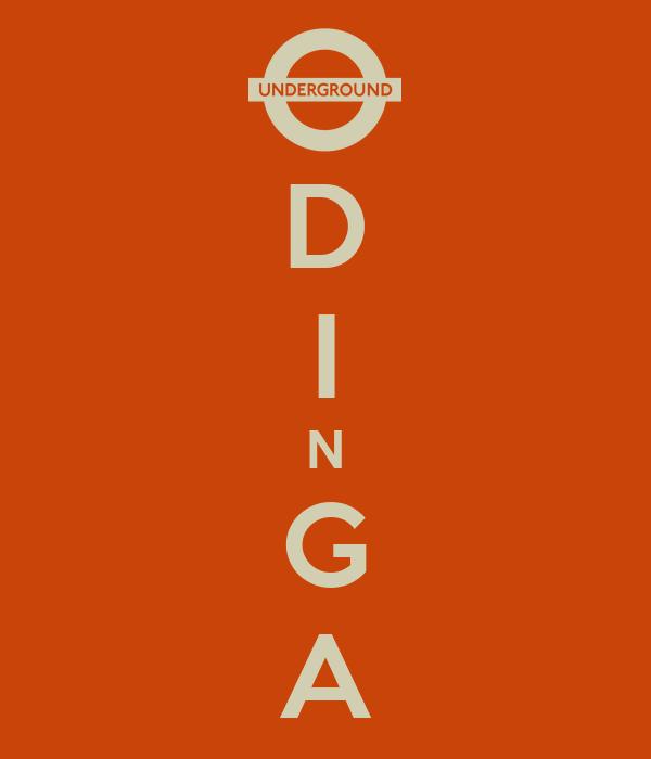 D I N G A