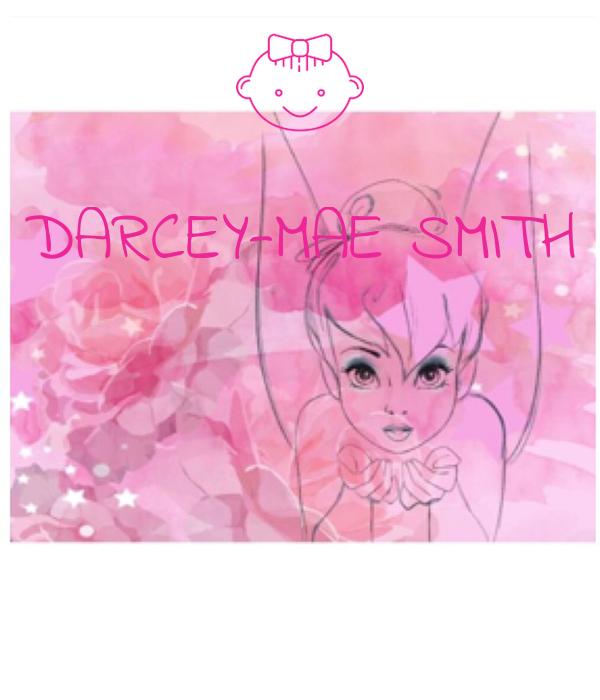DARCEY-MAE SMITH