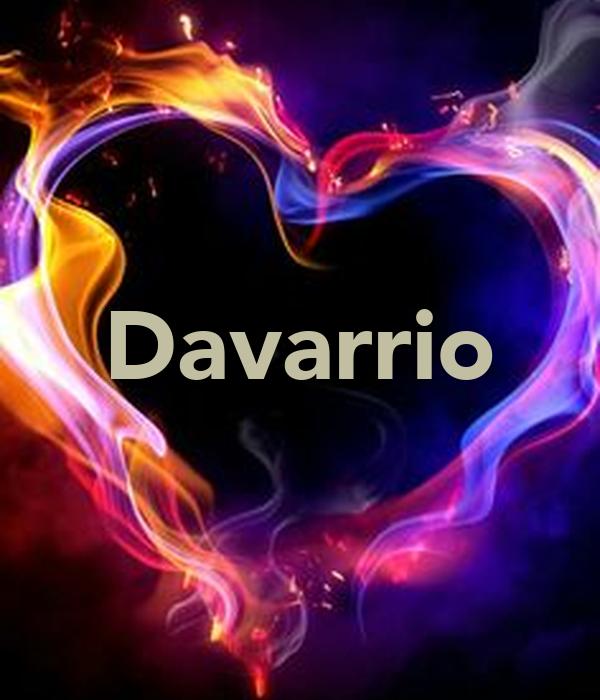 Davarrio