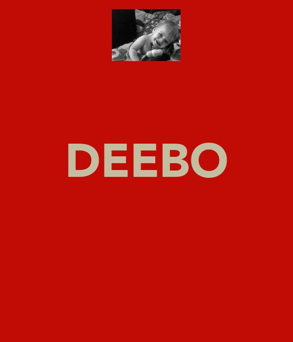DEEBO