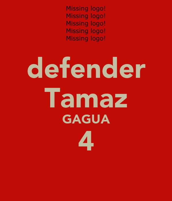 defender Tamaz GAGUA 4