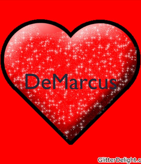 DeMarcus