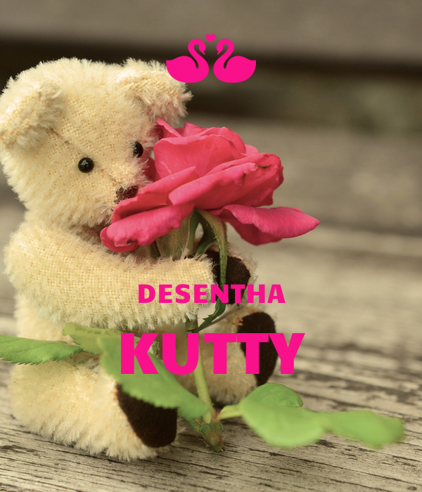DESENTHA KUTTY