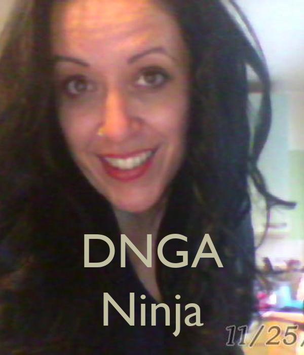 DNGA Ninja