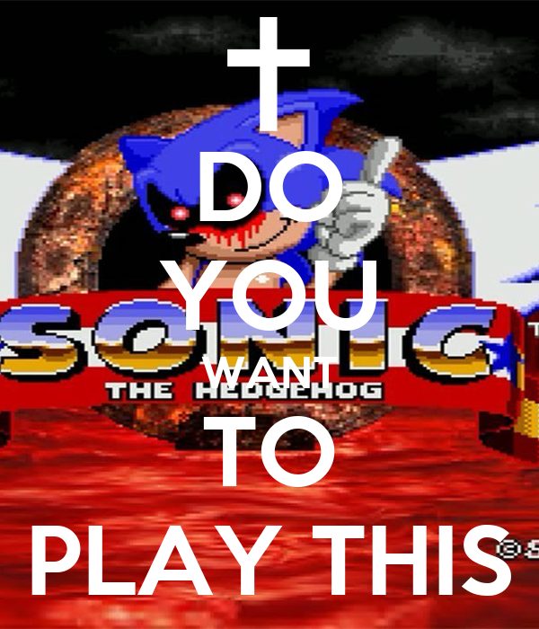 DO YOU WANT TO PLAY THIS