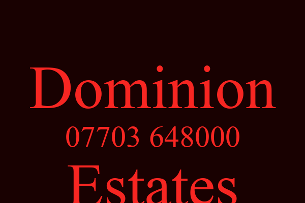 Dominion 07703 648000 Estates