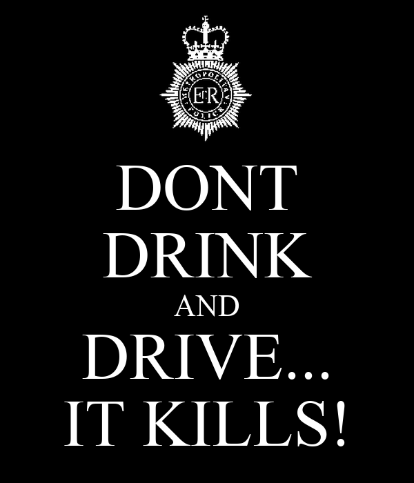 The Facts on Drunk Driving