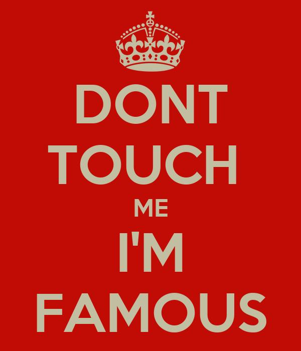 Like Me Im Famous