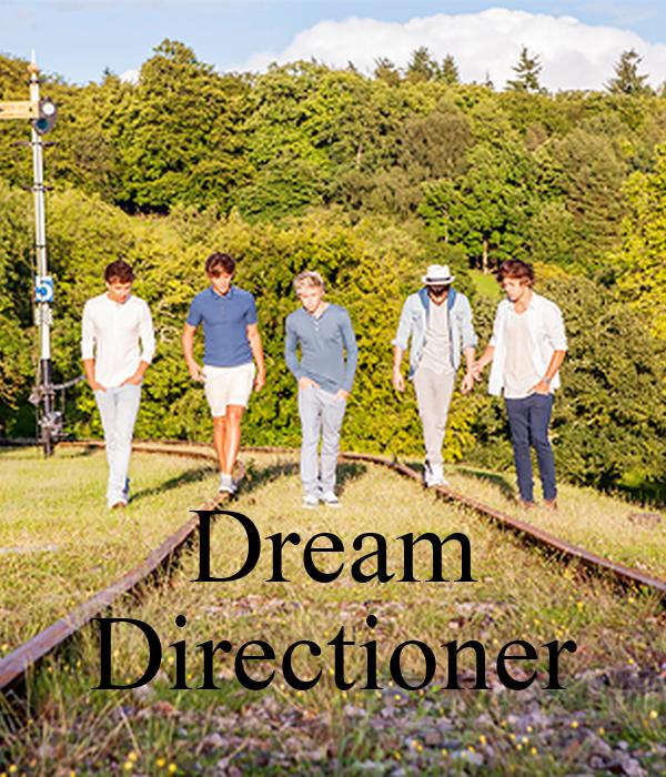Dream Directioner