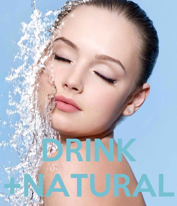 DRINK +NATURAL