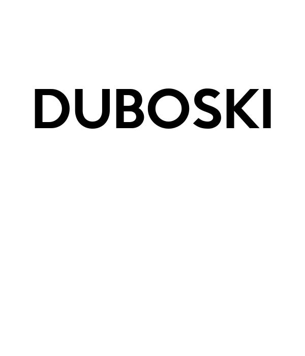 DUBOSKI