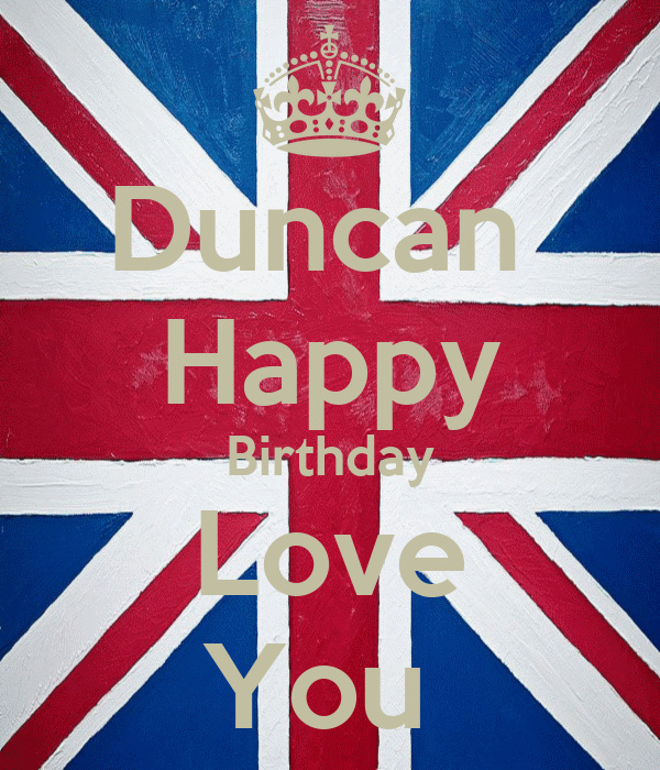 Happy Birthday Duncan Streaming With English Subtitles In