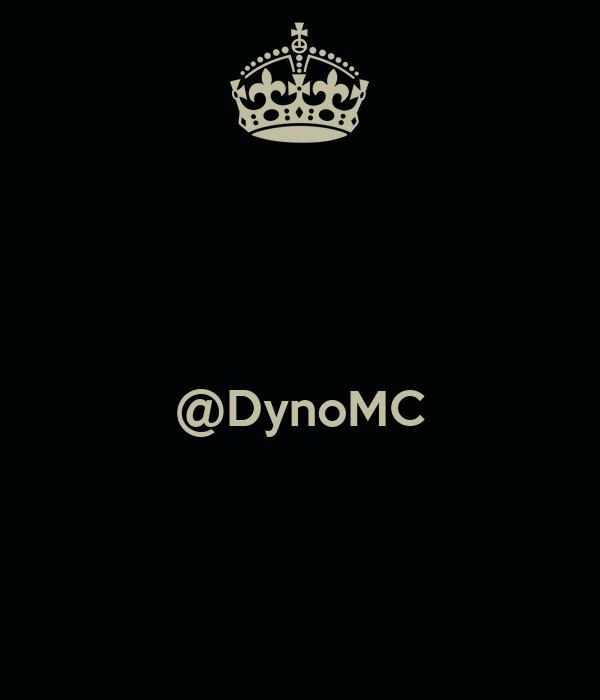 @DynoMC