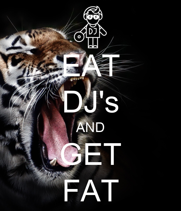 Eat And Get Fat 21