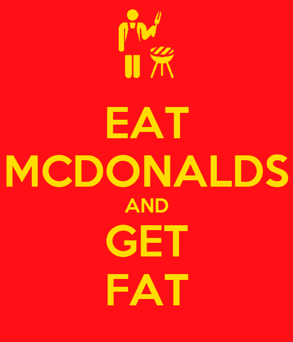 Eat And Get Fat 24