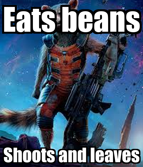 Eats beans Shoots and leaves