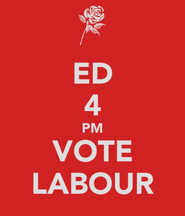 ED 4 PM VOTE LABOUR