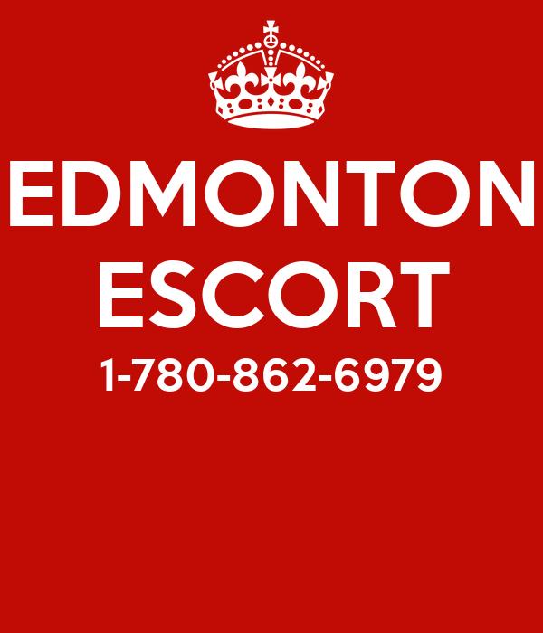 EDMONTON ESCORT 1-780-862-6979