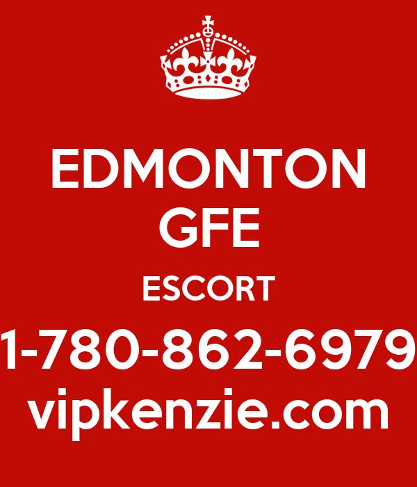EDMONTON GFE ESCORT 1-780-862-6979 vipkenzie.com