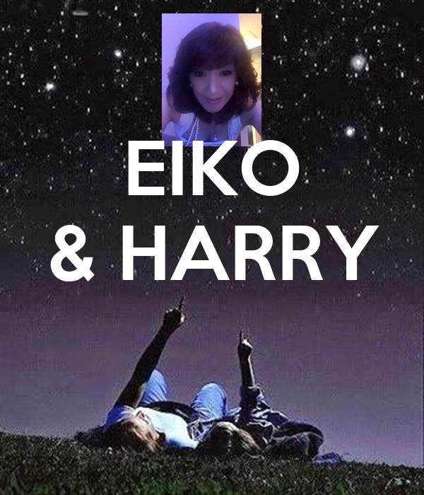 EIKO & HARRY