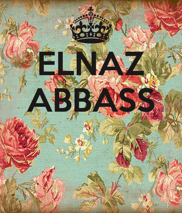 ELNAZ ABBASS
