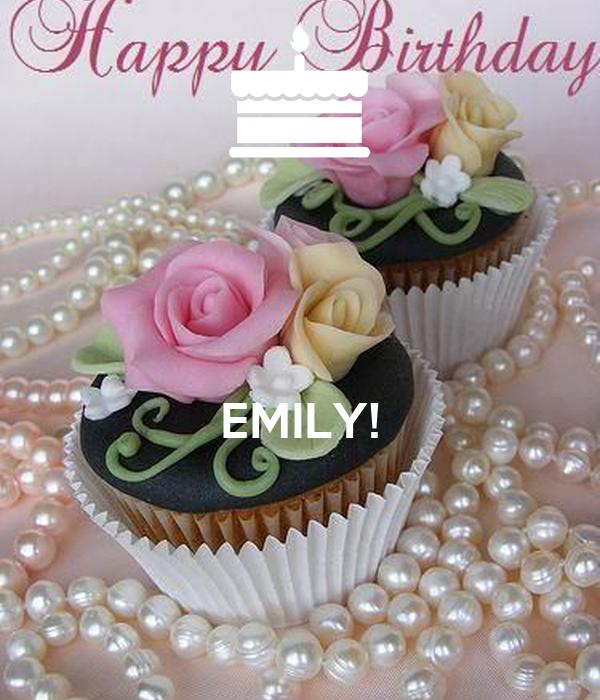 EMILY!