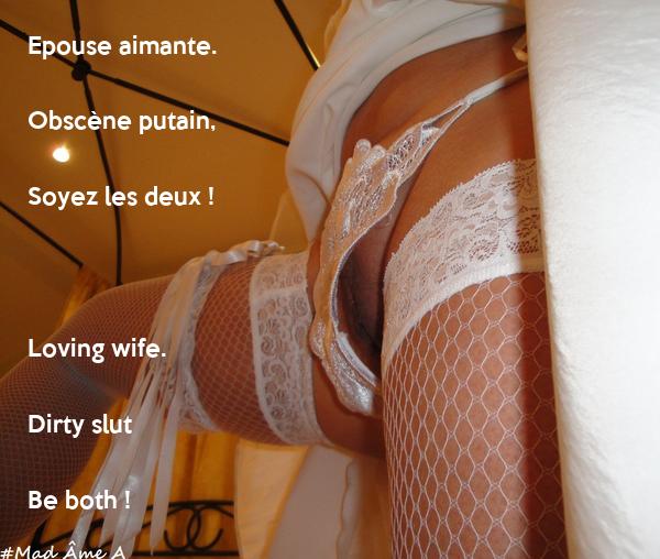 Dirty wife photos