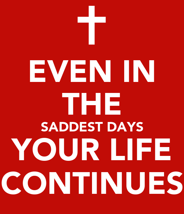 the saddest day in my life Since six years back, i am a student of the modern public school, dallas i have passed these days not with equal feelings some days i was happy and some days i was sad but the saddest day in my school life was the 6th september 1990, the day of ganesh puja of the year bipin and myself were very.