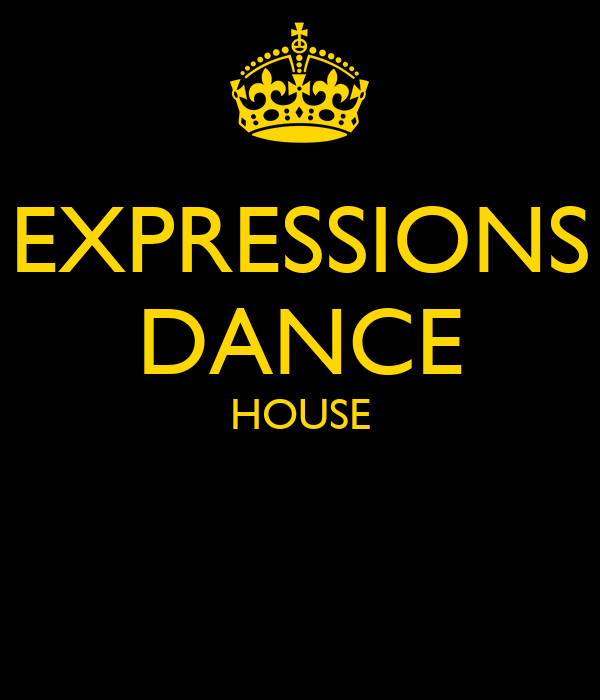 EXPRESSIONS DANCE HOUSE